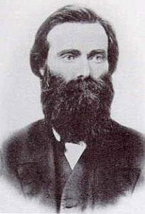 1860: Henry Hancock Acquires Rancho La Brea