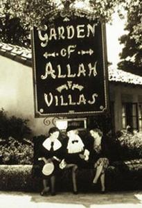 1927: Garden of Alla