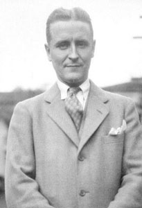 1940: Death of F. Scott Fitzgerald