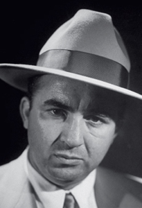 1948: Mickey Cohen Moves Up