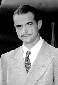 1958: Howard Hughes Cracks Up
