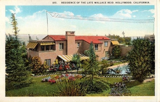 postcard-wallace-reid-back-view